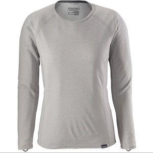 Patagonia Midweight Capilene Base Layer Shirt NEW